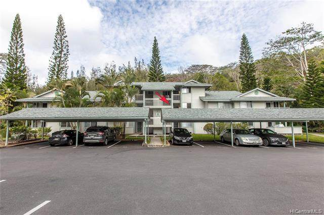 95-524 Wikao Street A204, Mililani, HI 96789 (MLS #202123507) :: Weaver Hawaii | Keller Williams Honolulu