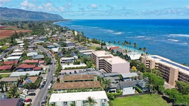 68-055 Akule Street #202, Waialua, HI 96791 (MLS #202123509) :: Island Life Homes