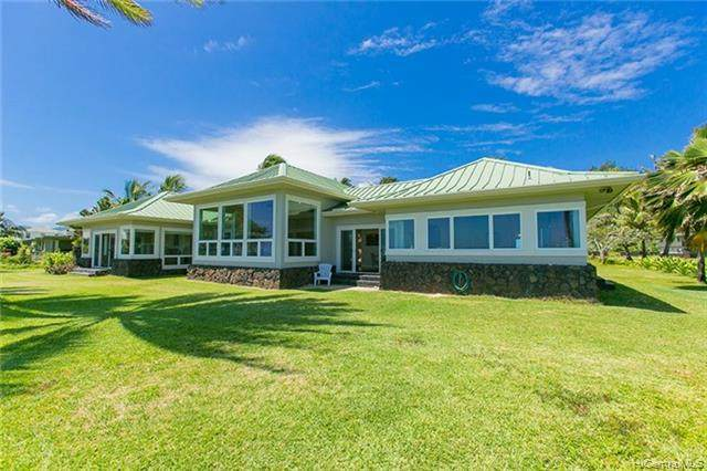 54-327 Kamehameha Highway 1B, Hauula, HI 96717 (MLS #202123515) :: Island Life Homes