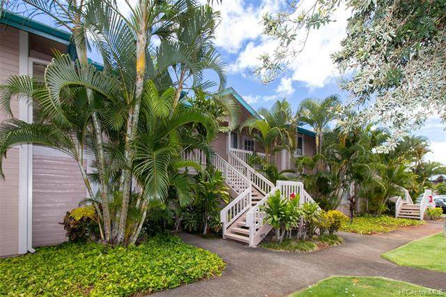 94-870 Lumiauau Street S204, Waipahu, HI 96797 (MLS #202123528) :: LUVA Real Estate