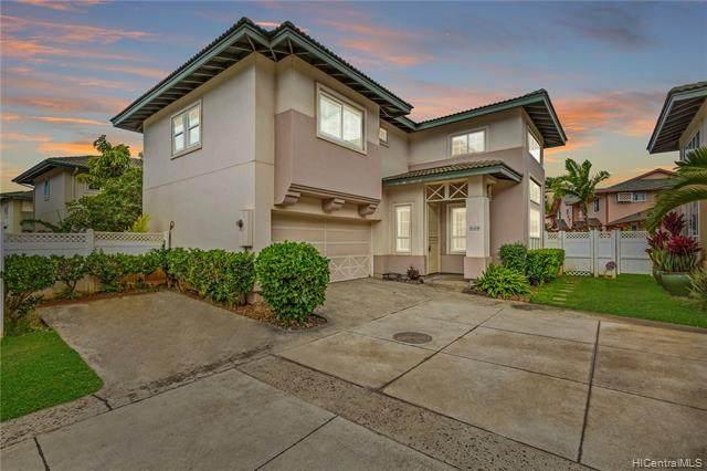 91-1170 Lanakoi Street, Kapolei, HI 96707 (MLS #202123532) :: Weaver Hawaii | Keller Williams Honolulu