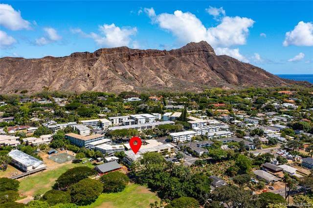 3006 Pualei Circle A102, Honolulu, HI 96815 (MLS #202123571) :: Island Life Homes