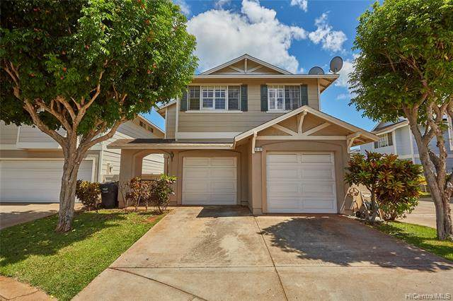 91-183 Makalea Street, Ewa Beach, HI 96706 (MLS #202123572) :: LUVA Real Estate