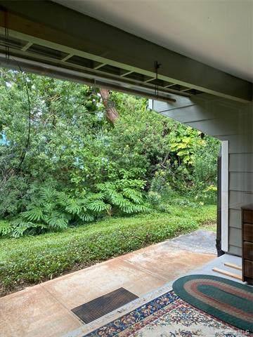 99-1440 Aiea Heights Drive #14, Aiea, HI 96701 (MLS #202123591) :: Weaver Hawaii | Keller Williams Honolulu