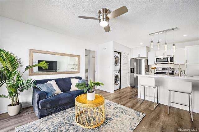 94-749 Paaono Street E5, Waipahu, HI 96797 (MLS #202123605) :: Island Life Homes