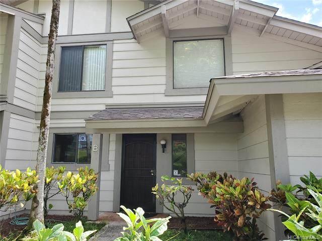 Address Not Published, Aiea, HI 96701 (MLS #202123649) :: Weaver Hawaii | Keller Williams Honolulu