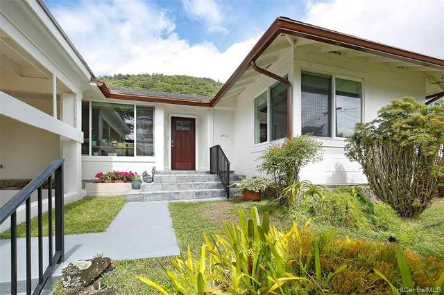 2732 Manoa Road, Honolulu, HI 96822 (MLS #202123675) :: Weaver Hawaii | Keller Williams Honolulu
