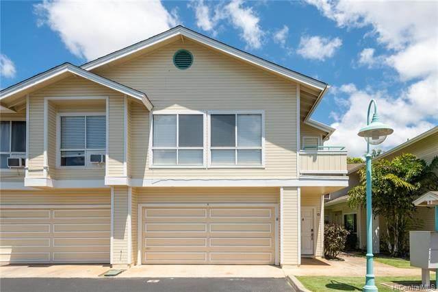 91-932 Laaulu Street 45F, Ewa Beach, HI 96706 (MLS #202123698) :: Island Life Homes