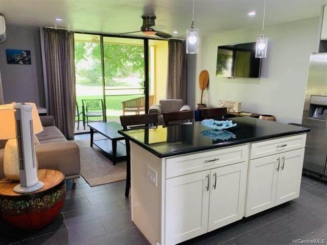 57-077 Eleku Kuilima Place #881, Kahuku, HI 96731 (MLS #202123704) :: LUVA Real Estate
