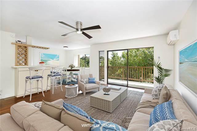 46-075 Aliipapa Place #1414, Kaneohe, HI 96744 (MLS #202123719) :: LUVA Real Estate