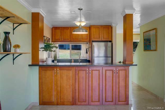 92-975 Makakilo Drive #22, Kapolei, HI 96707 (MLS #202123740) :: Keller Williams Honolulu