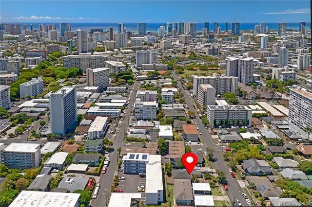 1809 Makiki Street, Honolulu, HI 96822 (MLS #202123746) :: LUVA Real Estate
