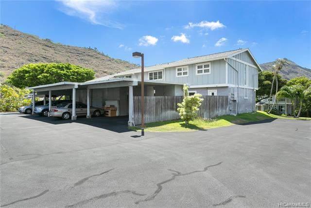 1020- A Awawamalu Street A, Honolulu, HI 96825 (MLS #202123762) :: Weaver Hawaii   Keller Williams Honolulu