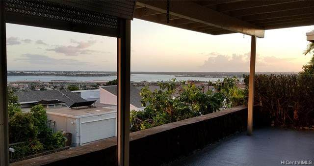 98-525 Kipaepae Street #106, Aiea, HI 96701 (MLS #202123779) :: LUVA Real Estate