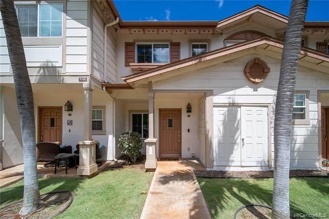 91-1010 Kaimalie Street S3, Ewa Beach, HI 96706 (MLS #202123817) :: Keller Williams Honolulu