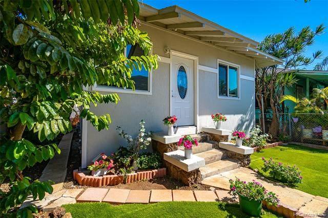 1833-A Akina Street, Honolulu, HI 96819 (MLS #202123835) :: Island Life Homes
