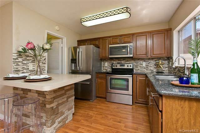 91-1048D Hoomaka Street #6, Ewa Beach, HI 96706 (MLS #202123886) :: Island Life Homes