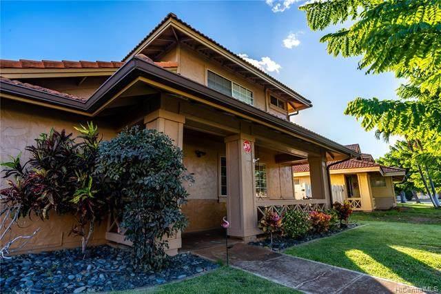 91-1067 Lipo Street, Kapolei, HI 96707 (MLS #202123889) :: Exp Realty