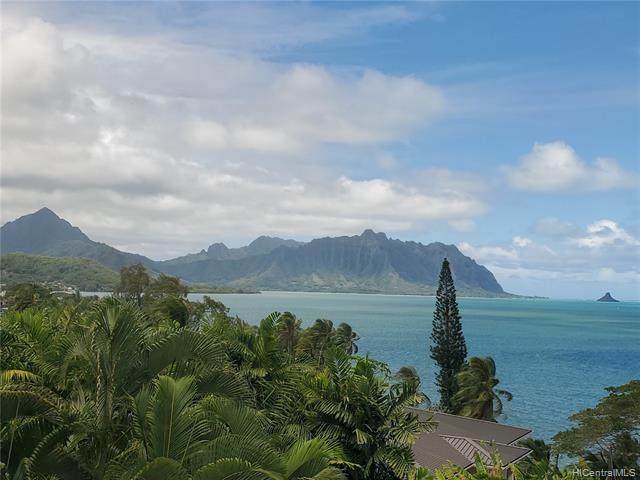 47-361 Lulani Street, Kaneohe, HI 96744 (MLS #202123891) :: Weaver Hawaii | Keller Williams Honolulu
