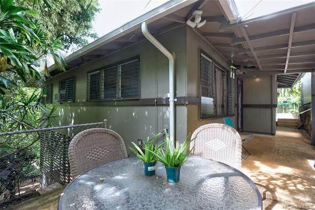 2616 Kalihi Street, Honolulu, HI 96819 (MLS #202123915) :: Weaver Hawaii | Keller Williams Honolulu