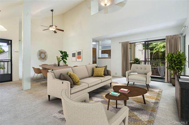 46-158 Kiowai Street #2425, Kaneohe, HI 96744 (MLS #202123937) :: LUVA Real Estate