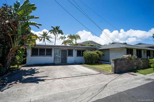 630 Kalolina Street, Kailua, HI 96734 (MLS #202123938) :: Corcoran Pacific Properties