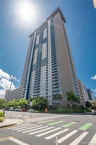 801 South Street #325, Honolulu, HI 96813 (MLS #202123941) :: Weaver Hawaii | Keller Williams Honolulu