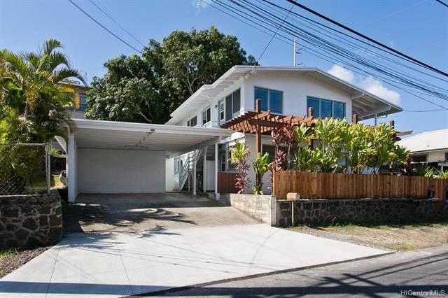 99-113 Puakala Street, Aiea, HI 96701 (MLS #202123944) :: Weaver Hawaii | Keller Williams Honolulu