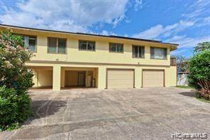 68-012 Au Street, Waialua, HI 96791 (MLS #202123966) :: Weaver Hawaii | Keller Williams Honolulu