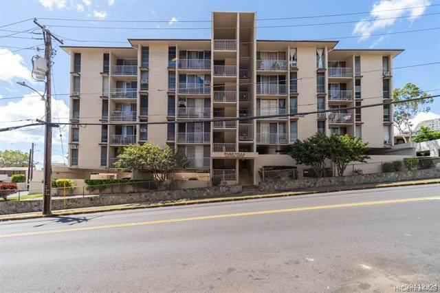 1440 Ward Avenue - Photo 1