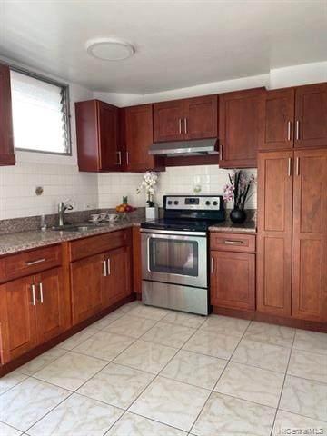2440 Date Street #405, Honolulu, HI 96826 (MLS #202123981) :: Island Life Homes