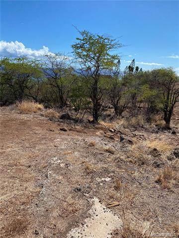 0 Makaiki Road Lot 199, Kaunakakai, HI 96748 (MLS #202123990) :: Weaver Hawaii | Keller Williams Honolulu