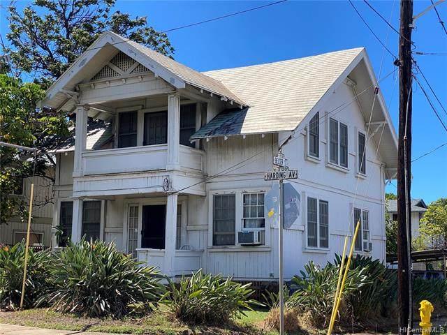 3125 Harding Avenue, Honolulu, HI 96816 (MLS #202123997) :: Weaver Hawaii | Keller Williams Honolulu