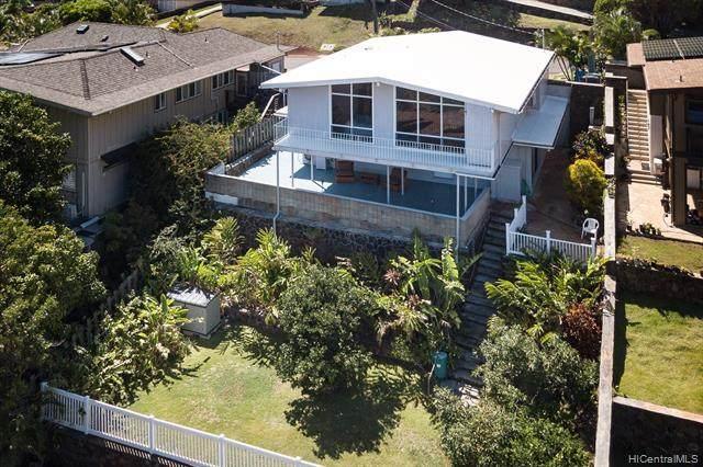 4477 Sierra Drive, Honolulu, HI 96816 (MLS #202124002) :: Weaver Hawaii | Keller Williams Honolulu