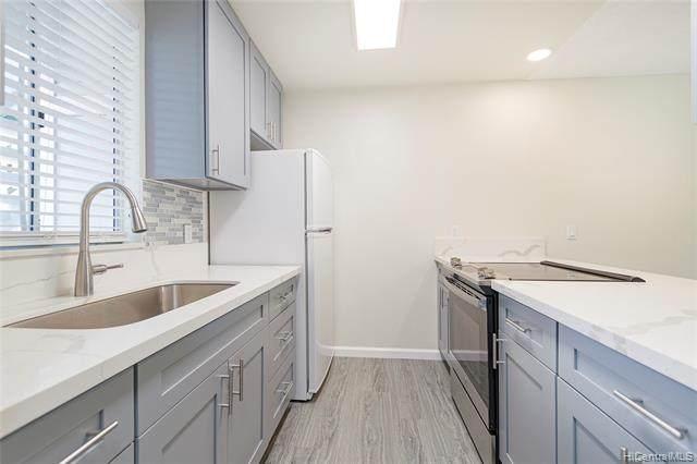 94-219 Paioa Place F104, Waipahu, HI 96797 (MLS #202124010) :: LUVA Real Estate