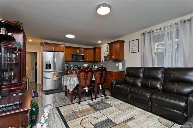 94-1035 Kuhaulua Street, Waipahu, HI 96797 (MLS #202124012) :: Island Life Homes