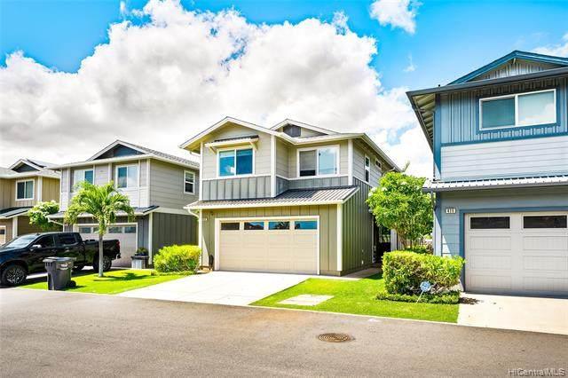 91-6221 Kapolei Parkway #429, Ewa Beach, HI 96706 (MLS #202124016) :: Island Life Homes