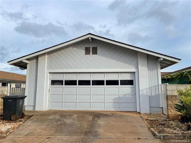 94-823 Nolupe Street, Waipahu, HI 96797 (MLS #202124026) :: Weaver Hawaii | Keller Williams Honolulu
