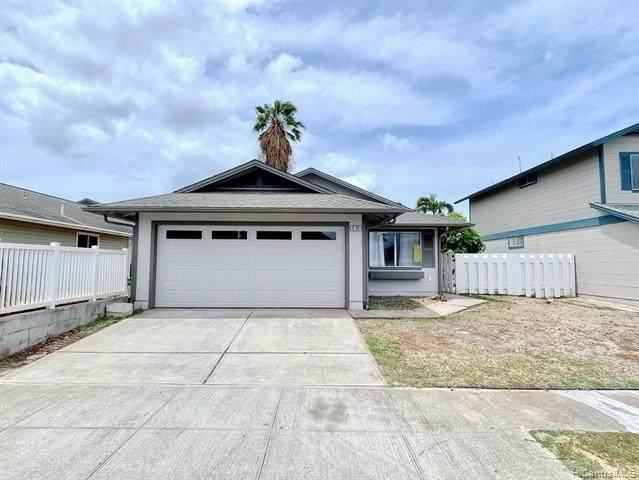 91-998 Awawalei Place, Ewa Beach, HI 96706 (MLS #202124071) :: LUVA Real Estate