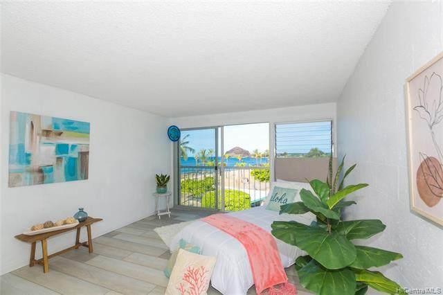 85-175 Farrington Highway C423, Waianae, HI 96792 (MLS #202124109) :: Keller Williams Honolulu