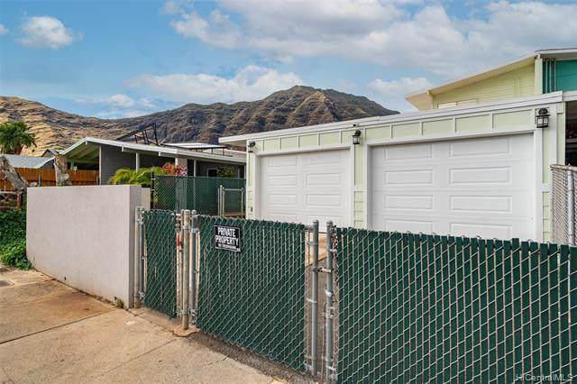 84-664 Manuku Street, Waianae, HI 96792 (MLS #202124115) :: Weaver Hawaii | Keller Williams Honolulu