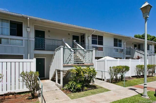 95-1029 Kaapeha Street #222, Mililani, HI 96789 (MLS #202124148) :: Island Life Homes