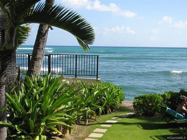 2947 Kalakaua Avenue #405, Honolulu, HI 96815 (MLS #202124153) :: Weaver Hawaii | Keller Williams Honolulu