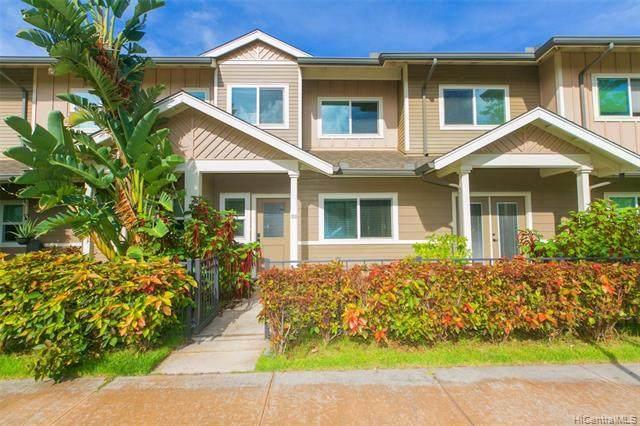 458 Manawai Street #805, Kapolei, HI 96707 (MLS #202124155) :: Island Life Homes