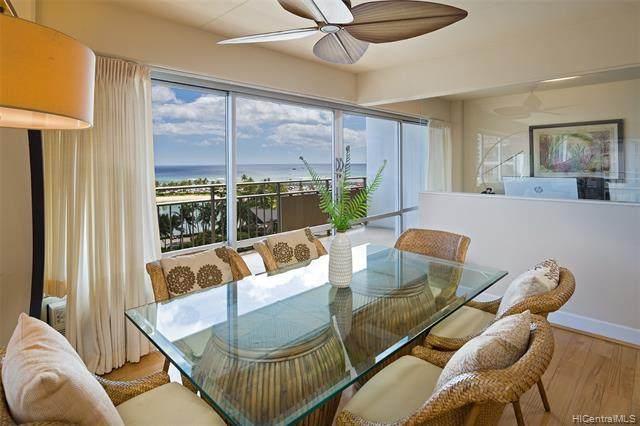 1777 Ala Moana Boulevard #926, Honolulu, HI 96815 (MLS #202124160) :: Weaver Hawaii | Keller Williams Honolulu