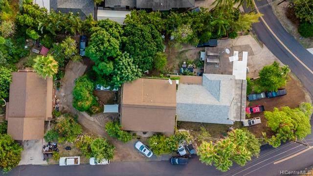 3343 Keha Drive, Kihei, HI 96753 (MLS #202124177) :: Weaver Hawaii | Keller Williams Honolulu