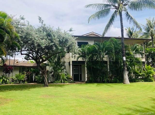 92-1136 Olani Street 33-4, Kapolei, HI 96707 (MLS #202124186) :: Island Life Homes