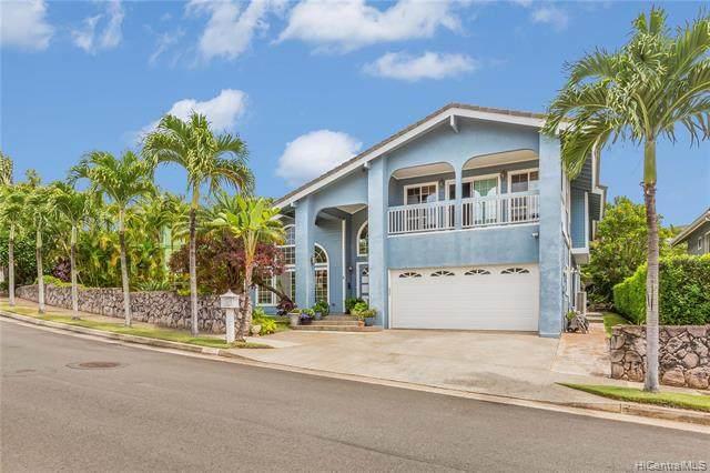 92-1339 Uahanai Street, Kapolei, HI 96707 (MLS #202124191) :: Corcoran Pacific Properties