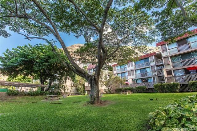 84-755 Ala Mahiku Street 16/72B, Waianae, HI 96792 (MLS #202124195) :: Keller Williams Honolulu