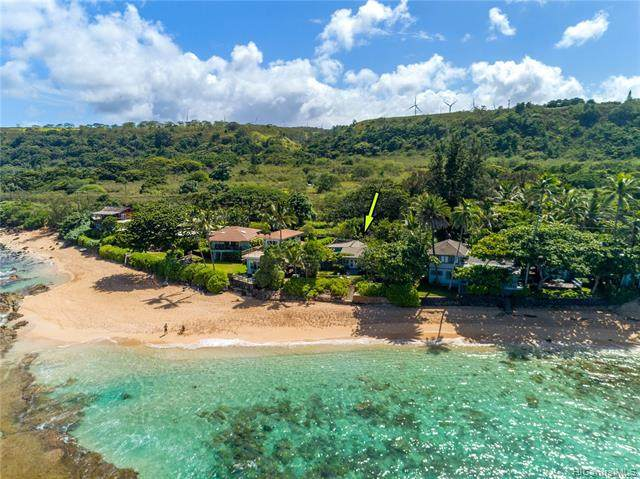 61-365 Kamehameha Highway, Haleiwa, HI 96712 (MLS #202124200) :: LUVA Real Estate
